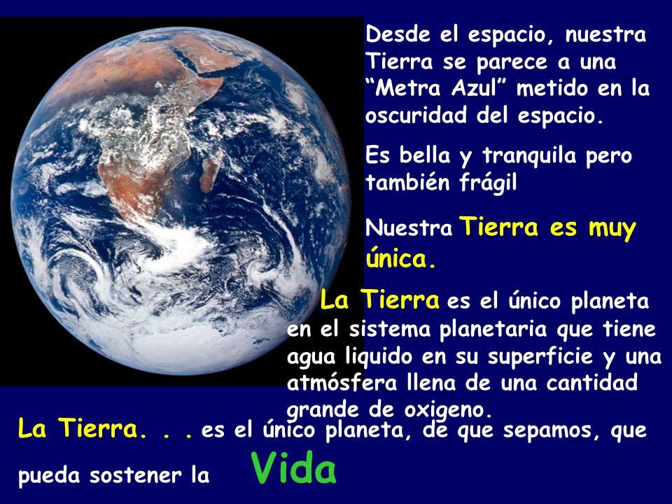 La Tierra en el Espacio C.Villanueva 2004-2005