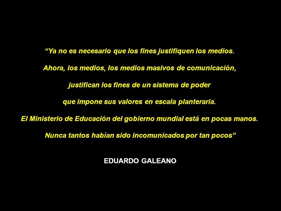 EDUARDO GALEANO CURSO INTENSIVO DE INCOMUNICACION