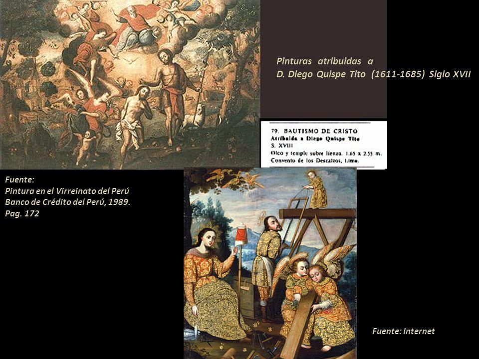 Atribuidos Las atribuciones, que son miles, generalmente se dan para un solo artista, este es un caso sui generis. Jesús entre los Doctores Está atrib