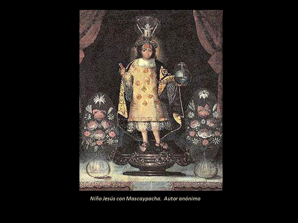 Salamiel Pax dei - El tenor de la página de Uquía dice:...según inventarios en Yavi habían 36 cuadros de ángeles...En la Iglesia de Uquía a través de