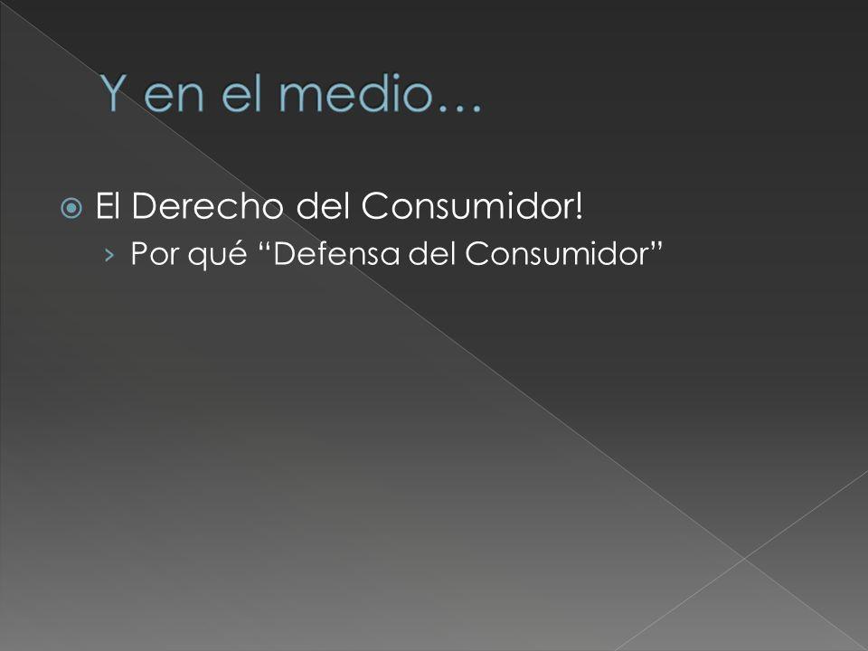 Garantía sobre productos y servicios. Responsabilidad y Solidaridad Derecho de revocación.