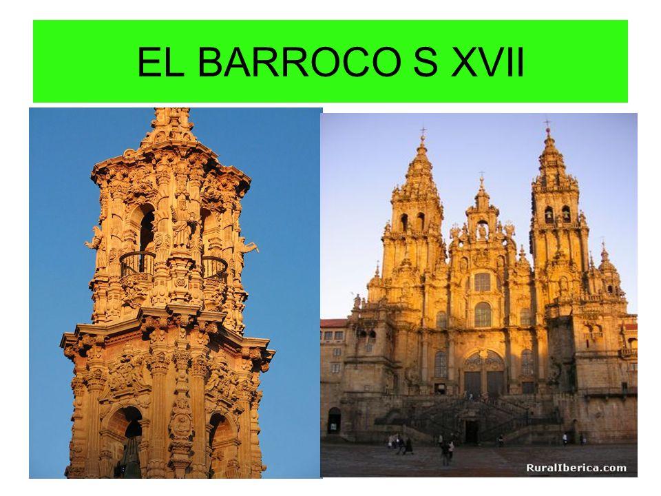 Edad Media (S.V al XV)Renacimiento (S. XVI)Barroco (S.