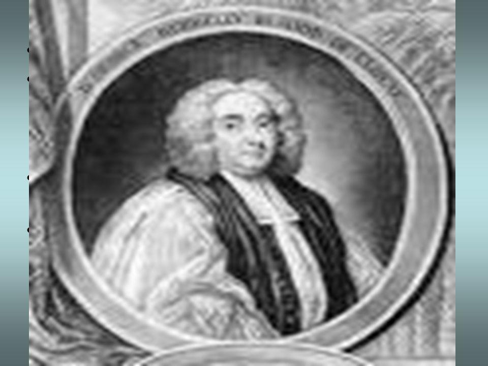 BERKELEY, George (1685-1753) No hay ideas abstractas, todas las ideas son particulares o concretas que residen en un lugar que èl llama MENTE, ESPIRIT