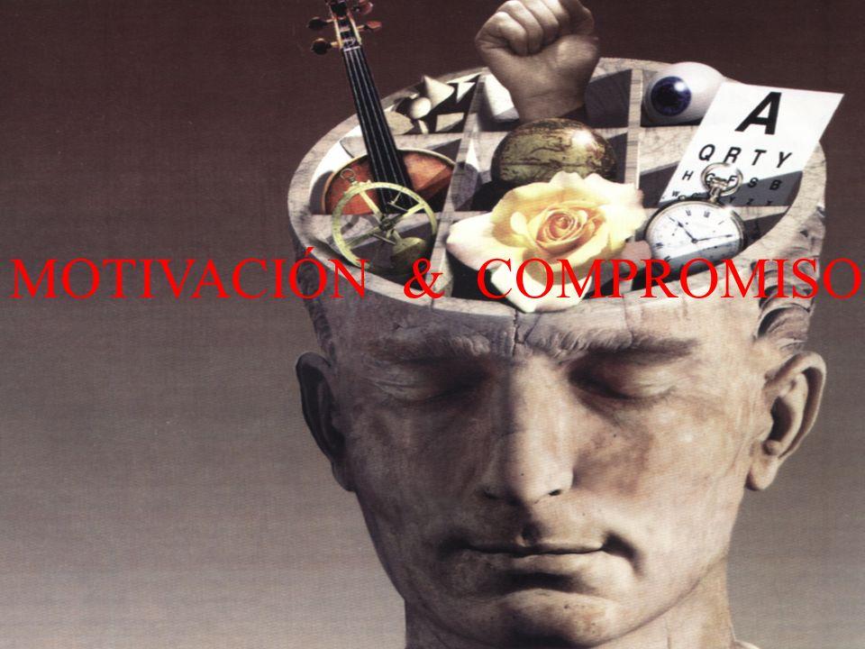 MOTIVACIÓN & COMPROMISO