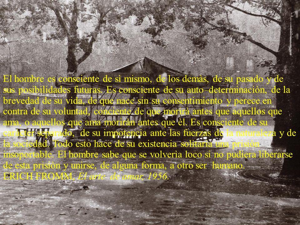 SEROQUEL EN DEPRESION BIPOLAR El hombre es consciente de sì mismo, de los demàs, de su pasado y de sus posibilidades futuras. Es consciente de su auto