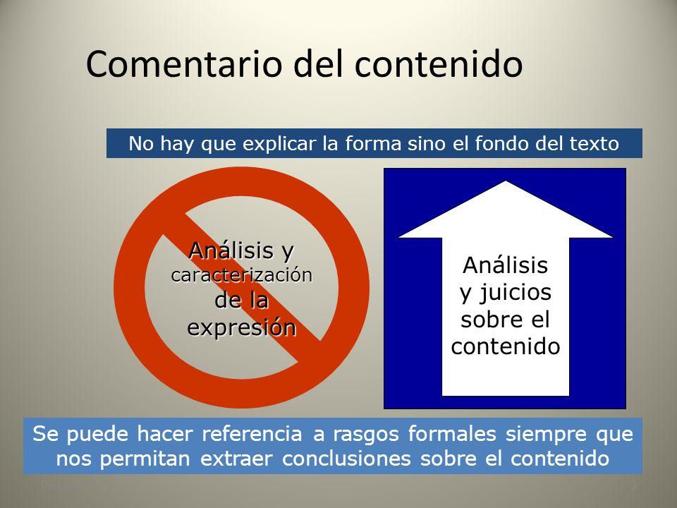 09/11/20132 Tipología de los textos En teoría se podría seleccionar cualquier tipo de texto Textos periodísticos Columnas Editoriales Textos literario