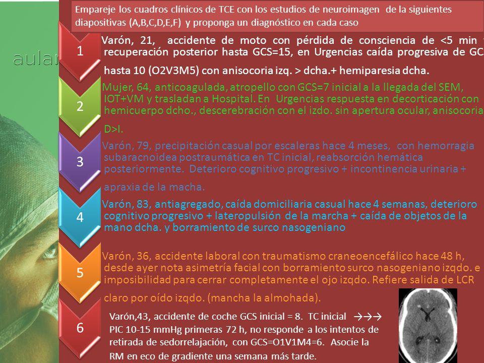 Curso 2012 A B C