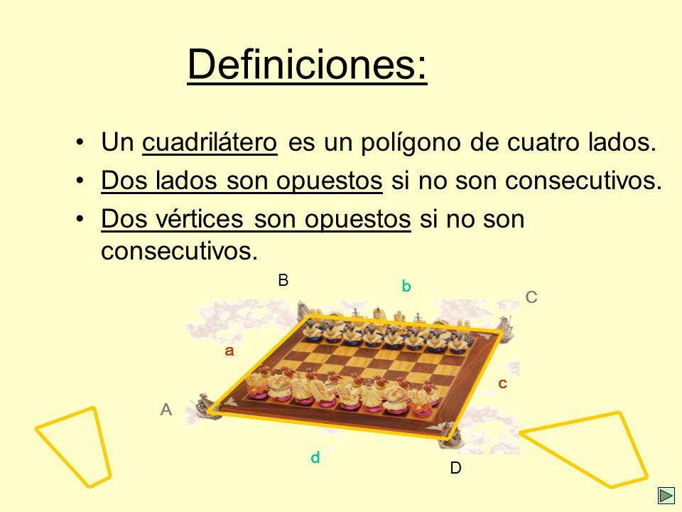 El cuadrilátero. Polígonos regulares IEE GENERAL PRADO MATEMÁTICA Mg. Ivan Encalada