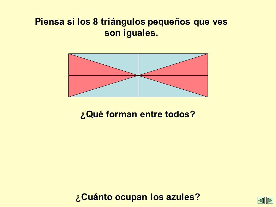 Sabiendo que el área de un triángulo es: A T = Base · altura 2 A C = 2 · AT = 2 · lado · lado 2 = lado · lado = base · altura A R = 2 · AT = 2 · base