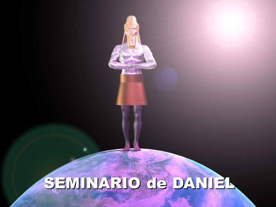32 Seminario de las Profecías de Daniel Daniel le dijo a Nabucodonosor que él no poseía más sabiduría dentro de sí mismo, como para revelar el futuro, que cualquier otra persona viviente.