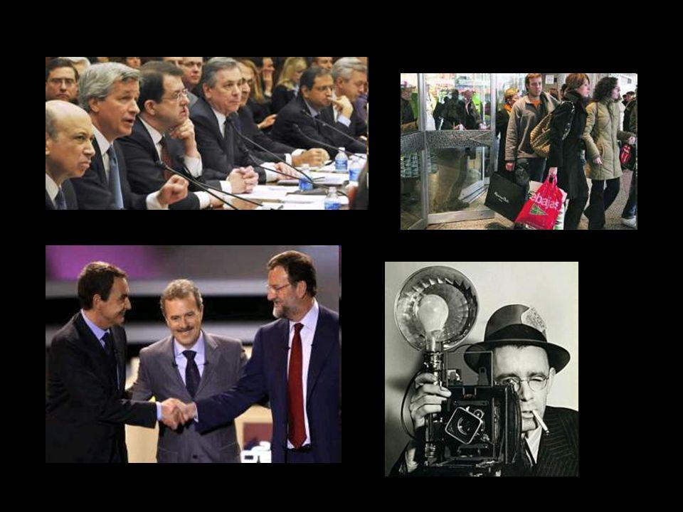 Enric ha puesto a todos en evidencia: banqueros, empresarios, políticos, periodistas, adictos al consumo... Pero también a los colectivos críticos con