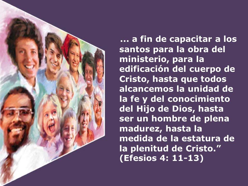 Por medio de los dones espirituales, Dios busca advertir y moldear el carácter de Su pueblo.