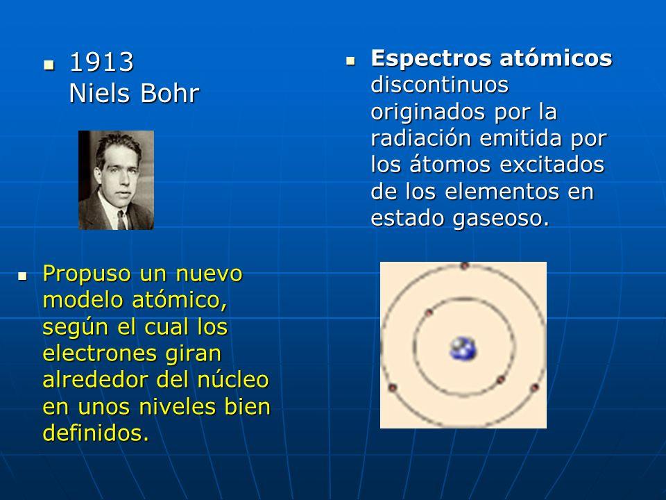 Éste era un resultado completamente inesperado, incompatible con el modelo de átomo macizo existente. Rutherford demostró que la dispersión era causad