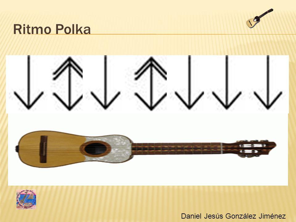 Ritmo Polka Daniel Jesús González Jiménez