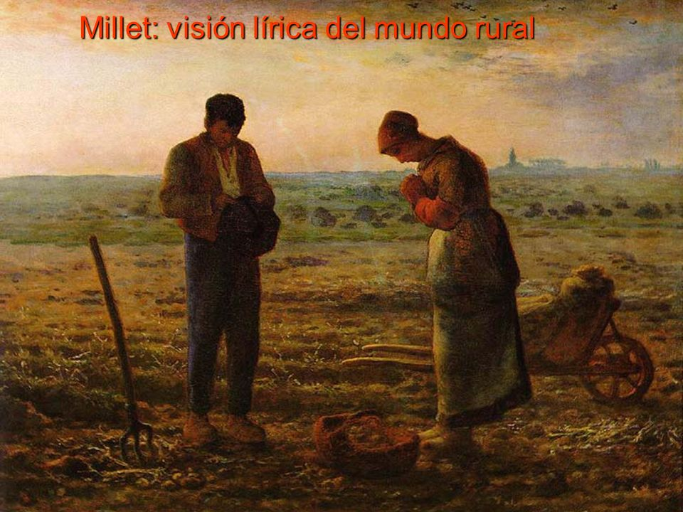 ©Jesús Pérez-Sevilla Millet: visión lírica del mundo rural