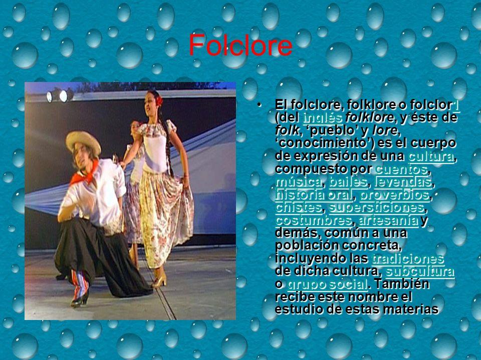 Marinera La marinera es nuestro baile Nacional.