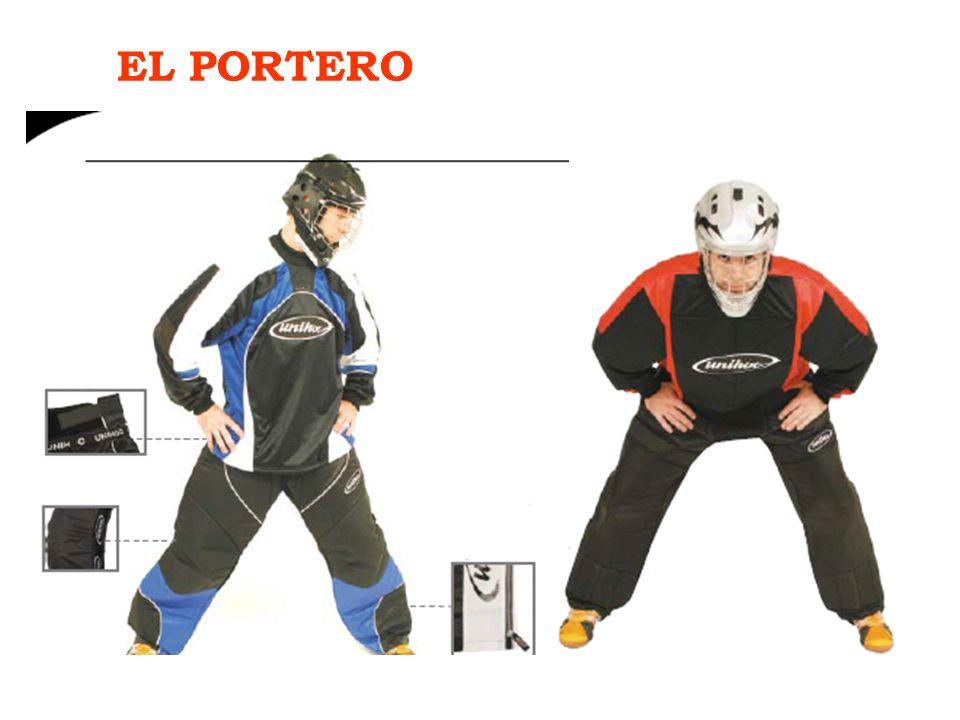 EL PORTERO