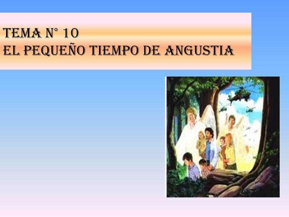Hasta el momento éstos (cuatro vientos) son retenidos por los cuatro ángeles: hasta que sean sellados los siervos de Dios en sus frentes (Apoc.7:3).