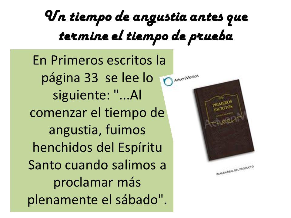 Habrá todo tipo de persecución 1) Las persecuciones de los protestantes.