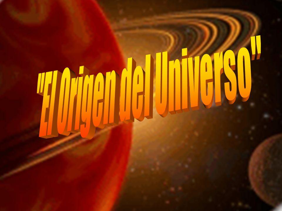 Las órbitas de los planetas son elípticas.