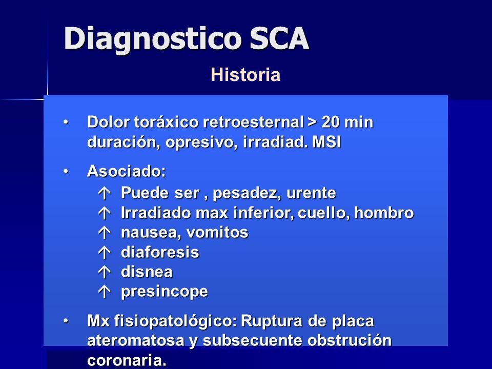 Infarto Agudo de Miocardio en el Adulto Mayor HOSPITAL NACIONAL DOS DE MAYO SERVICIO DE CARDIOLOGIA DR FELIX REVILLA MANCHEGO