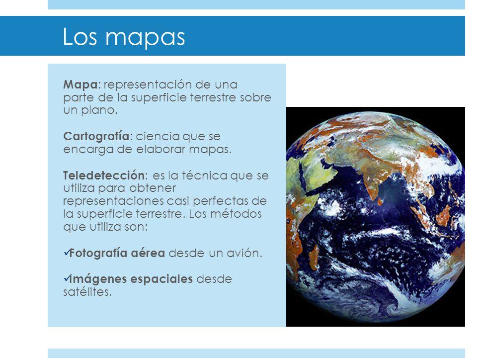 La representación de la Tierra. Un poco de cultura general. En la Antigüedad, ¿qué forma se pensaba que tenía la Tierra? ¿Quién fue Juan Sebastián Elc