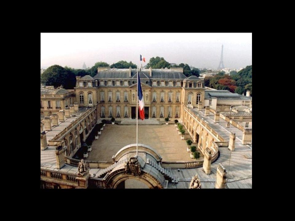 OPERACIÓN SARKOZY: COMO LA CIA PUSO UNO DE SUS AGENTES EN LA PRESIDENCIA DE LA REPUBLICA FRANCESA * de Thierry Meyssan para Red Voltaire