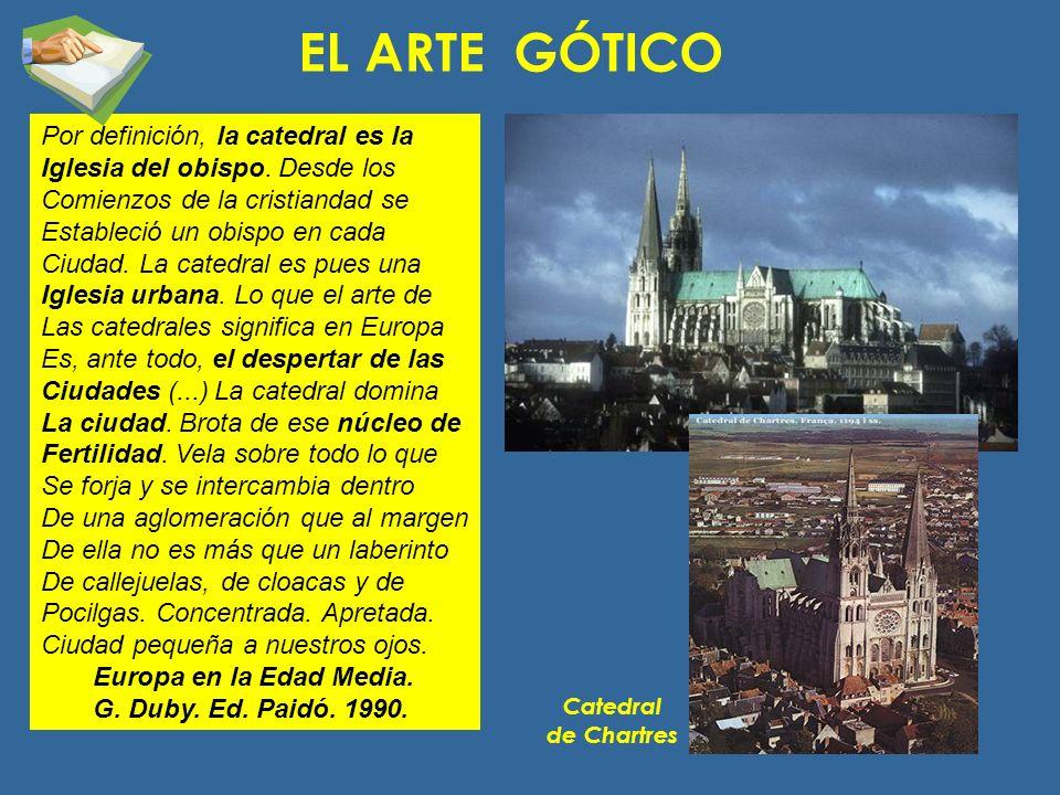 Por definición, la catedral es la Iglesia del obispo. Desde los Comienzos de la cristiandad se Estableció un obispo en cada Ciudad. La catedral es pue