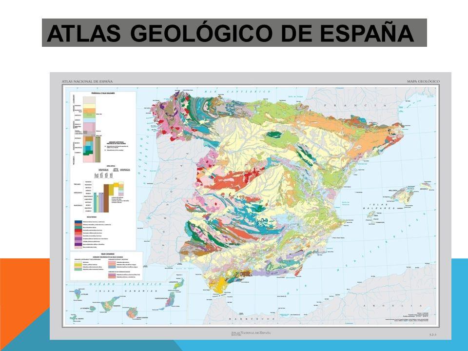 LA ESPAÑA ARCILLOSA Materiales Materiales sedimentarios blandos y deleznables YESOS MARGAS CALIZAS ARCILLAS ARENISCAS
