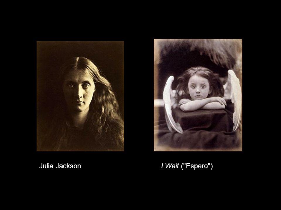 Julia JacksonI Wait ( Espero )