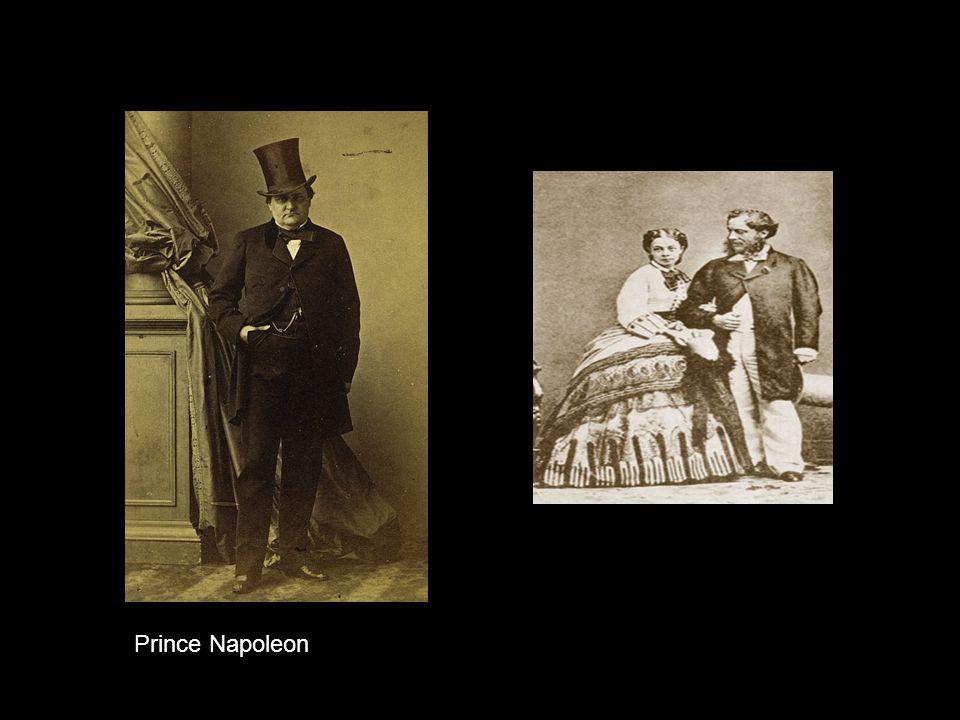 Prince Napoleon
