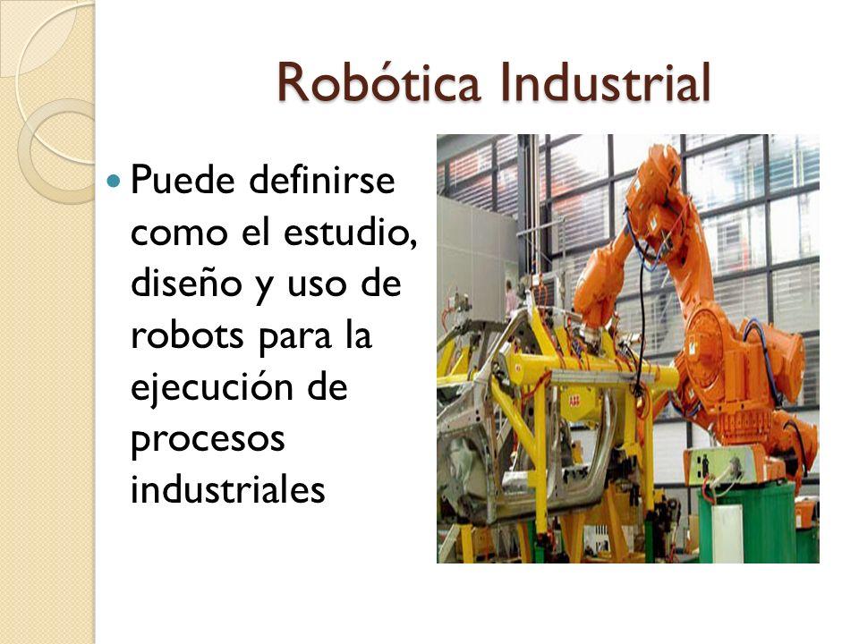 Los beneficios que se obtienen al implementar un robot Reducción de la labor.