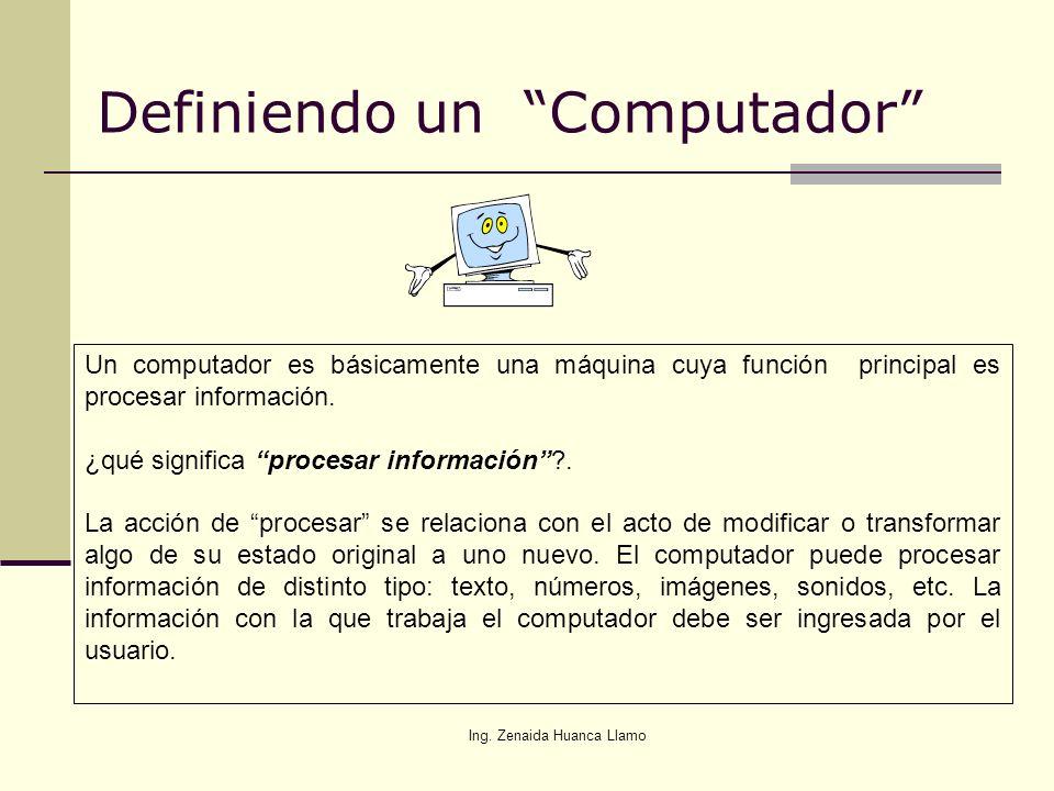 Ing.Zenaida Huanca Llamo Memoria Primaria 2.