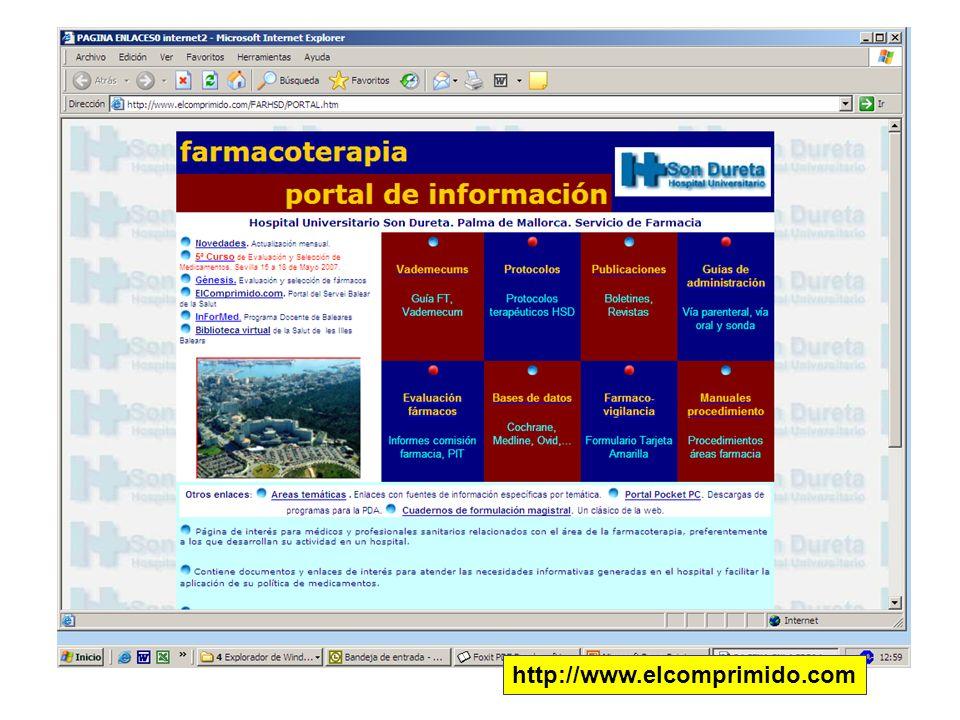 http://www.elcomprimido.com