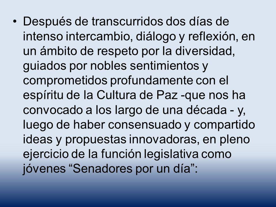 Comisión 2 Nosotros, quienes conformamos el bloqueJOVENES CONSTRUYENDO LA PAZ nos identificamos con los valores del amor y la justicia, los cuales vemos representados en la trayectoria de vida que nuestro prócer, Manuel Belgrano, supo plasmar en los ideales de la nación.