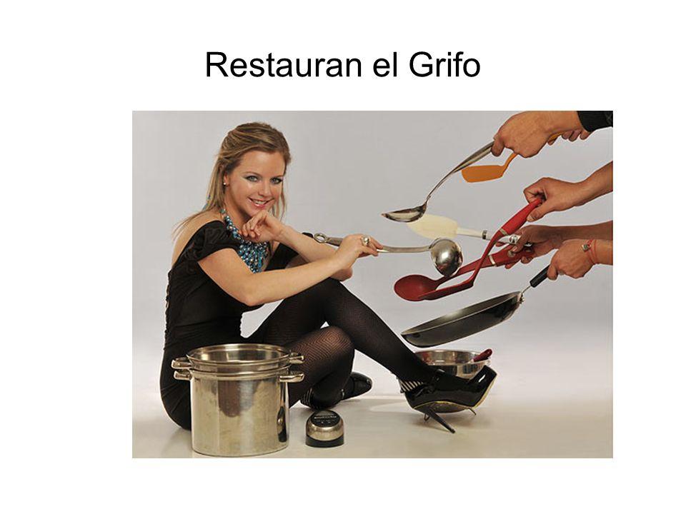 Sus restaurantes (tiene dos, uno en la avenida Colonial, Cercado de Lima, y otro en la avenida Elmer Faucett, cerca del aeropuerto internacional, Callao).