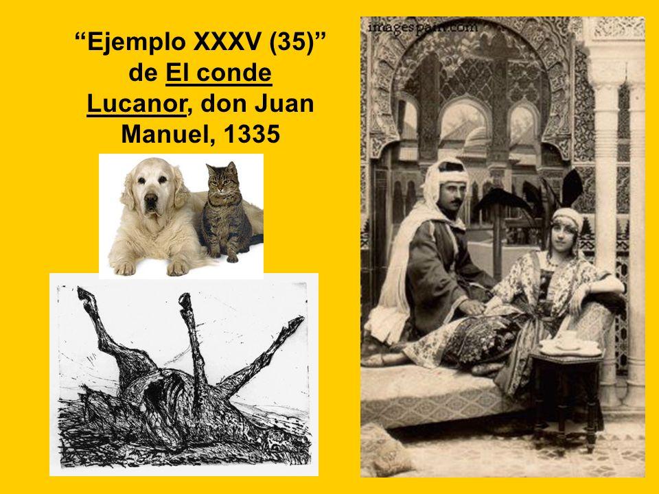 Sobrino del rey de España, Alfonso X el sabio, don Juan Manuel fue uno de los nobles más poderosos y EPOCA MEDIEVAL, SIGLO XIV (14): Don Juan Manuel, 1282-1349 los escritores más fecundos, o sea, que escribieron más obras, del siglo XIV.
