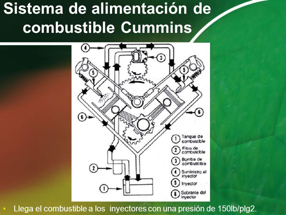 Sistema de Alimentación de Combustible de Bomba de Inyección Rotativa Tipo VE Inyección Indirecta Este sistema es utilizado por los motores TDI del grupo Volkswagen y los DTI de Opel y de Renault, así como los TDI de FORD.