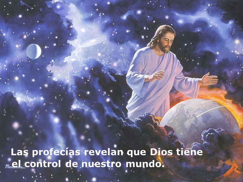 Es Jesús quien nos revela la identidad del cuerno pequeño.