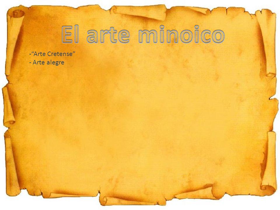 -Arte Cretense - Arte alegre