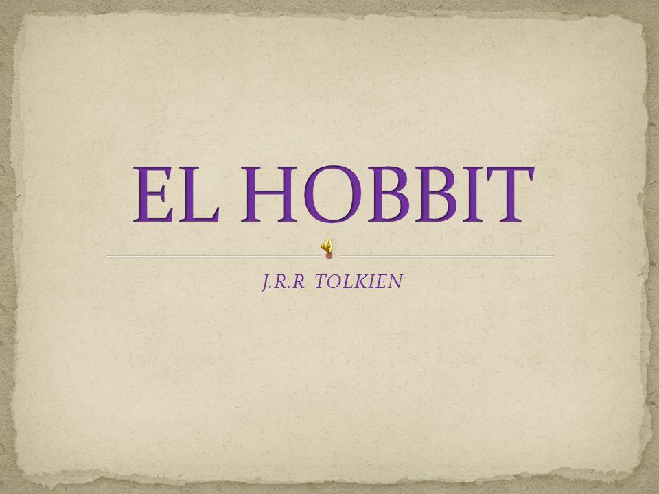 John Ronald Reuel Tolkien nació en la ciudad de Bloemfontein, Sudáfrica el 3 de enero de 1892.