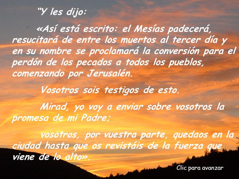 Lectio divina Ascensión del Señor 12 de Mayo 2013 Secretariado de Catequesis de Cádiz y Ceuta Música: Momentos de paz Montaje: Eloísa DJ