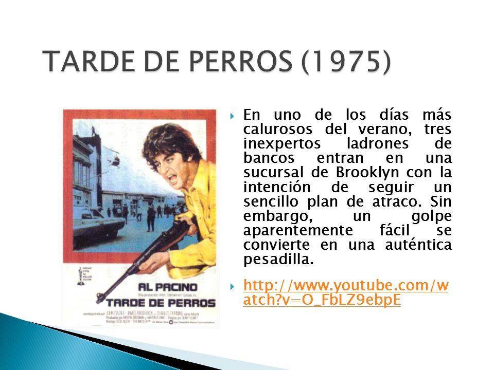 Crisis matrimonial entre una pareja; primer film sobre las emociones en el Divorcio en los años 80 http://www.youtu be.com/watch?v= -wNmuZDEULI http://www.youtu be.com/watch?v= -wNmuZDEULI