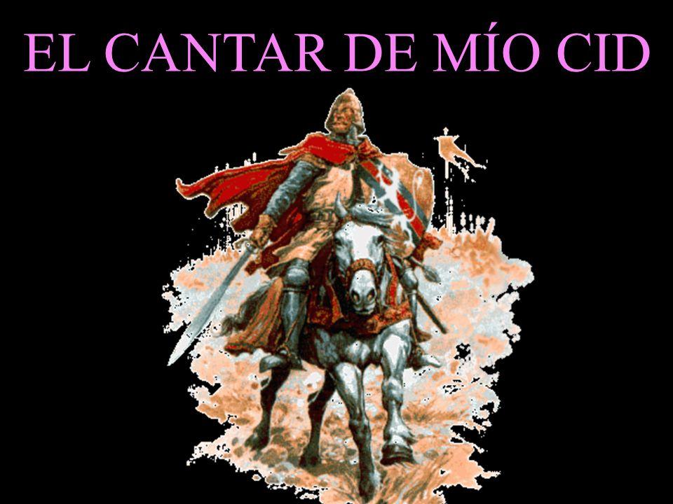 2.Envía valiosos presentes al rey Alfonso VI. 1.
