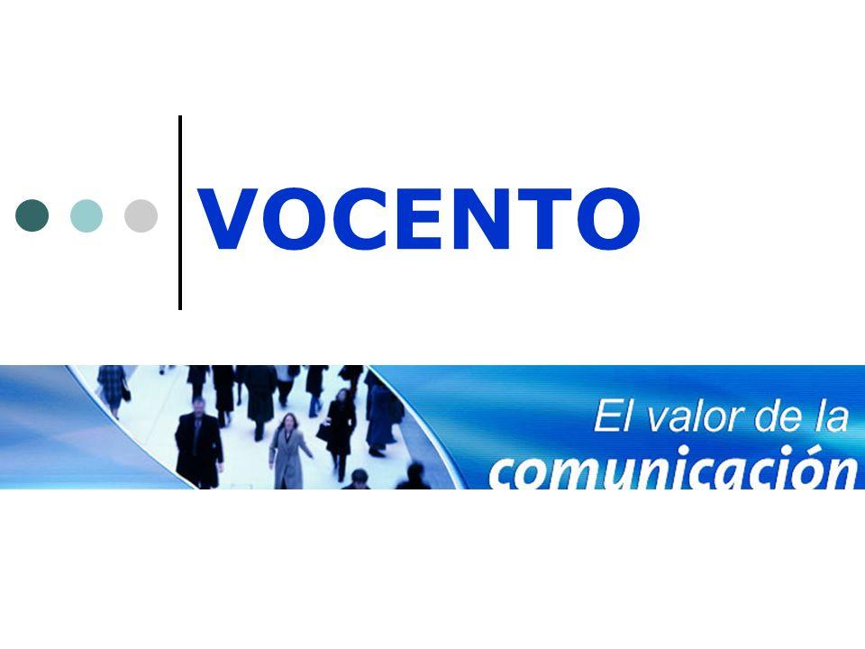 Historia o Vocento: En el 2001 fusión de: - Correo - Prensa Española.