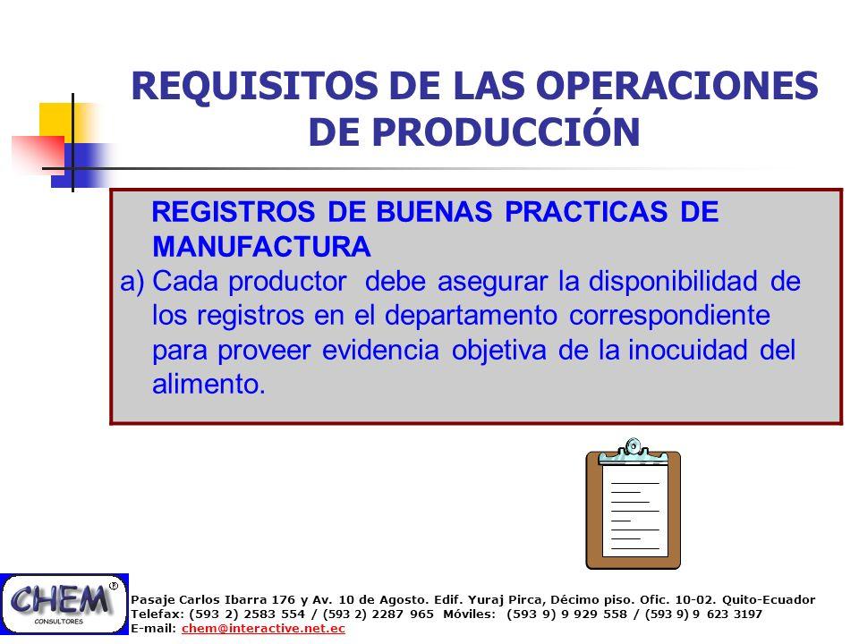 Pasaje Carlos Ibarra 176 y Av. 10 de Agosto. Edif. Yuraj Pirca, Décimo piso. Ofic. 10-02. Quito-Ecuador Telefax: (593 2) 2583 554 / (593 2) 2287 965 M