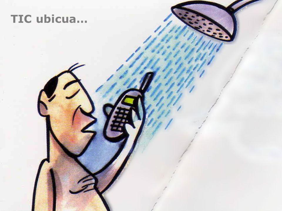 Estudio de Comercio Electrónico en la Argentina Dr. Alejandro Prince TIC ubicua…