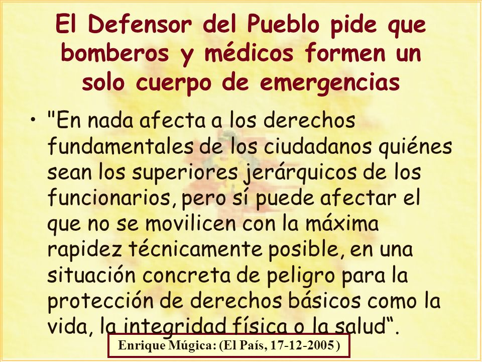 Manuel Marín Enrique Múgica: (El País, 17-12-2005 )