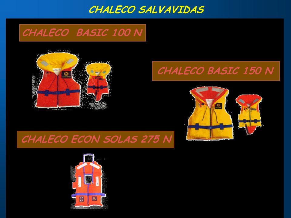 20 CHALECO SALVAVIDAS CHALECO DE FLOTABILIDAD PERMANENTE Colores llamativos (naranja-rojizo) Norma EN 399. Chalecos de 275 N flotabilidad para alta ma