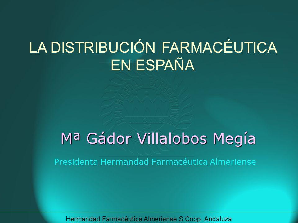 Hermandad Farmacéutica Almeriense S.Coop.